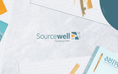 National Joint Powers Alliance is now Sourcewell