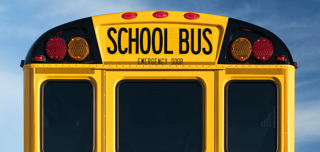 IC BUS LAUNCHES NEXT STOP PODCAST FOCUSED ON DISCUSSING TOPICS AND TRENDS ACROSS SCHOOL BUS INDUSTRY
