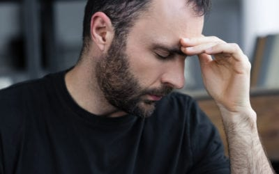 Coping With Corona Virus – It's OK to Worry and Feel Exhausted