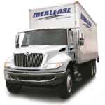 This NON-CDL truck could require the driver to have a CDL with a Tank endorsement to drive
