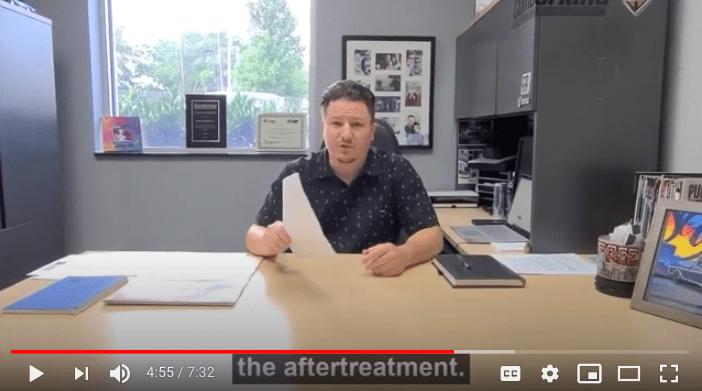 [VIDEO] Watch Real Deal Nashville Neil Explain the International Certified Used Truck Program