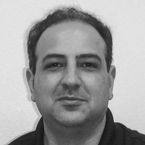 Greg Tegrarian