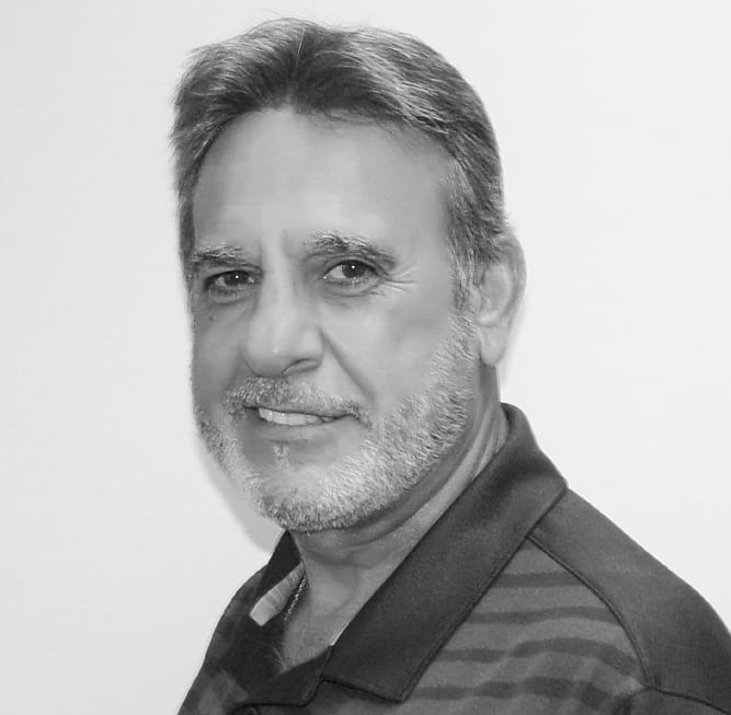 Mark Estep
