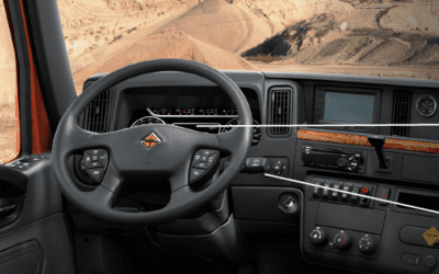 Top 10 Reasons to Buy an International HV Series Truck