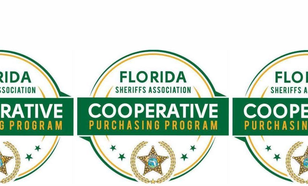 Cumberland Part of Florida Sheriff's Association Cooperative Purchasing Program