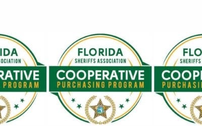 Cumberland Part of Florida Sheriff's Association Cooperative Purchasing Program