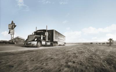 International Raises The Bar On Connectivity With Intelligent Fleet Care