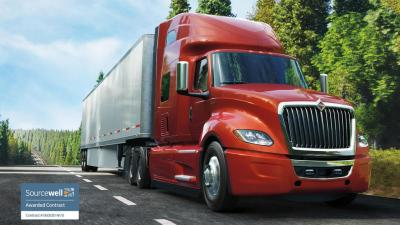 Navistar's International Truck, IC Bus and Parts Business Awarded Sourcewell Contracts